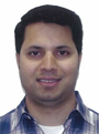 Veer, Consultant for cPrime at Gap - Consultant of the Month Nov 2011