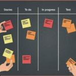 A Peek Inside Agile: Scrum and Kanban