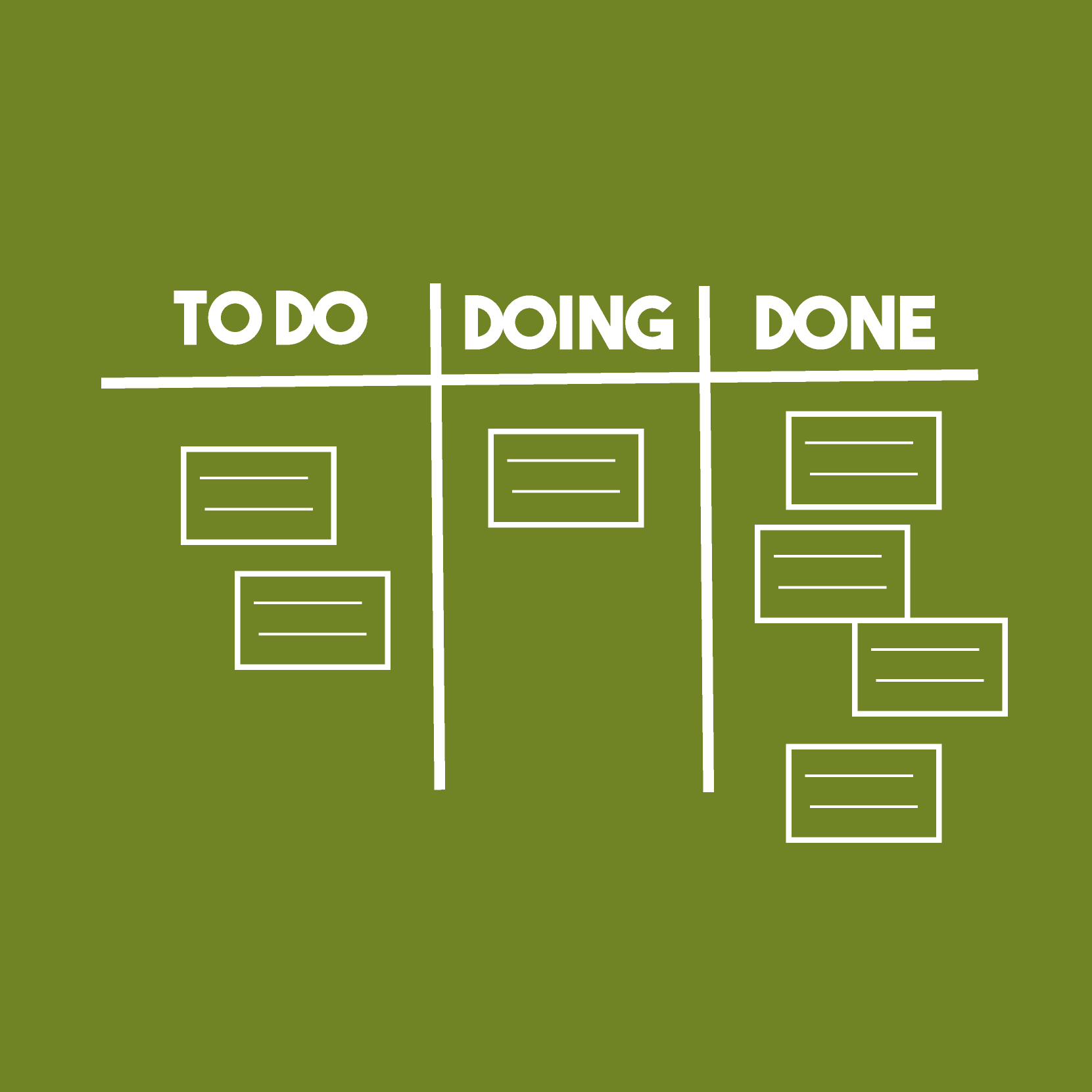 What You Can Do With Kanban