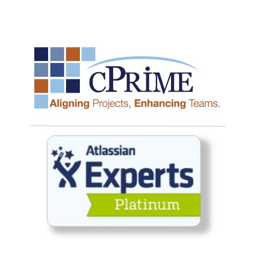cPrime Atlassian Platinum Experts