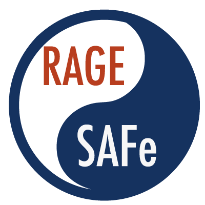 how rage and safe can coexist