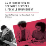 An Introduction to Software Services Lifecycle Management (SSLM)