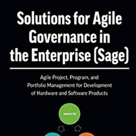 Solutions for Agile Governance in the Enterprise
