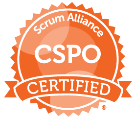 Certified Scrum Project Owner