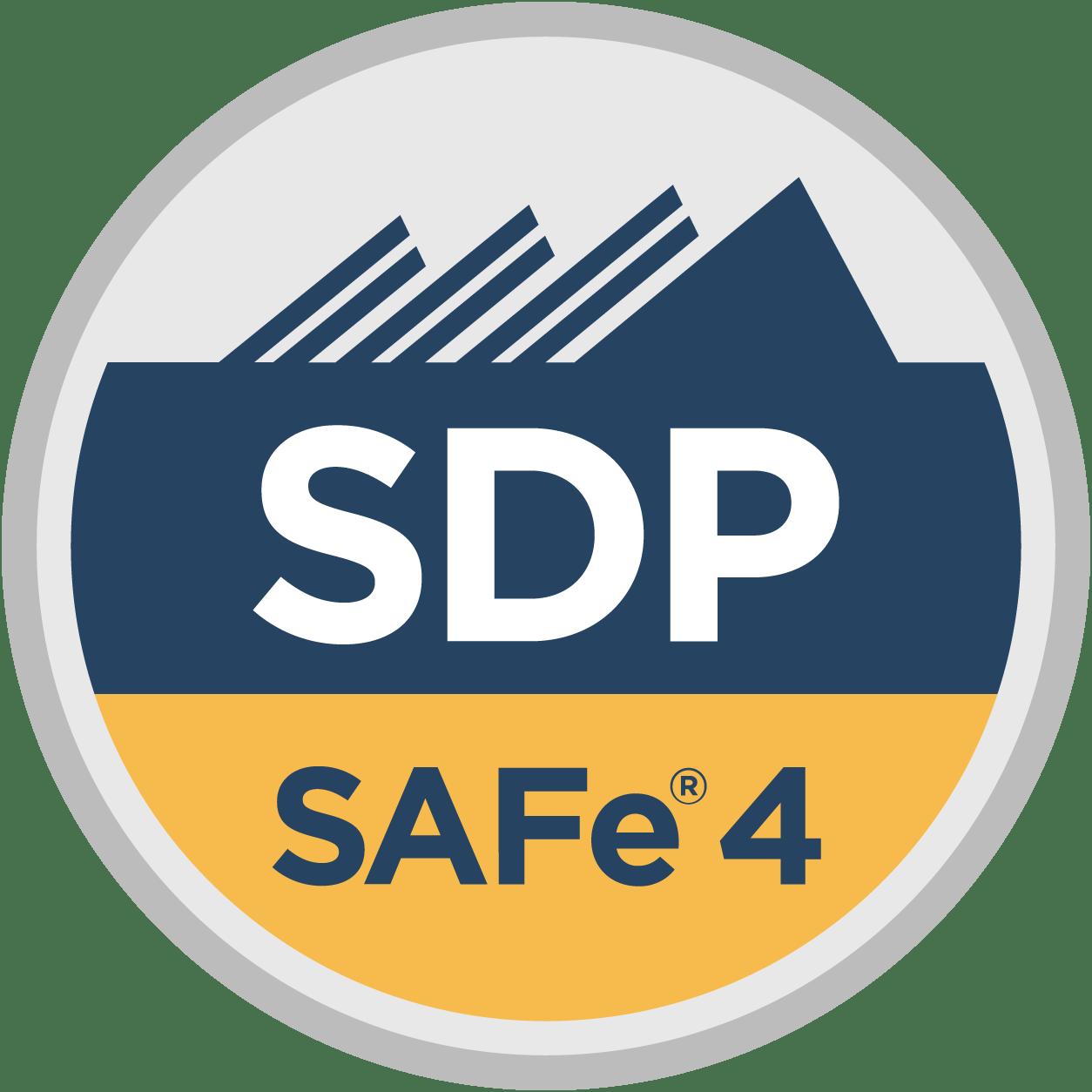 SAFe® DevOps Practitioner (SDP)