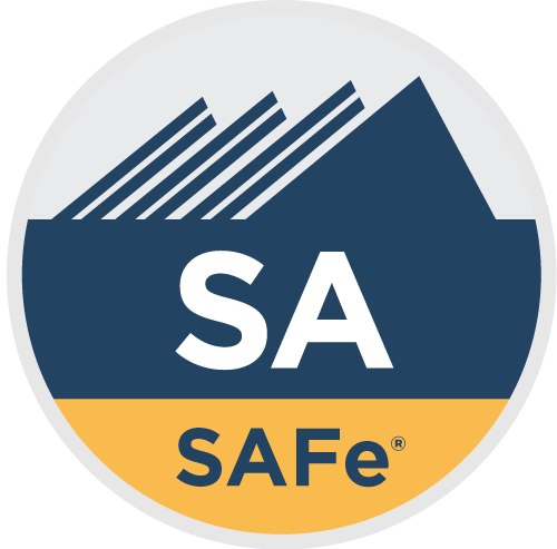 SAFe® Advanced Scrum Master (SASM)