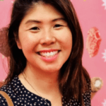 Audrey Fong, Lead Recruiter