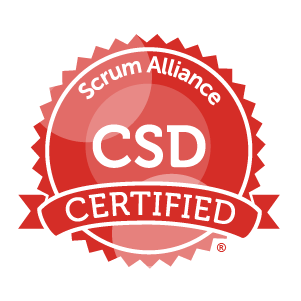 Certified Scrum Developer®