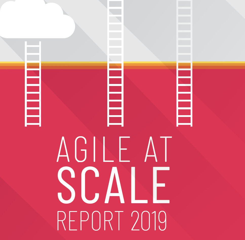 2nd Annual Agile at Scale Report 2019