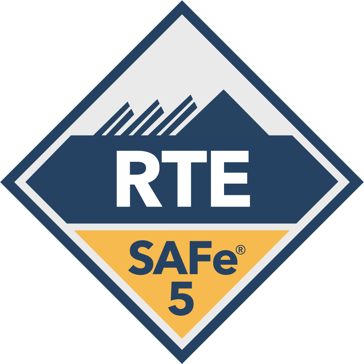 SAFe Release Train Engineer (RTE)