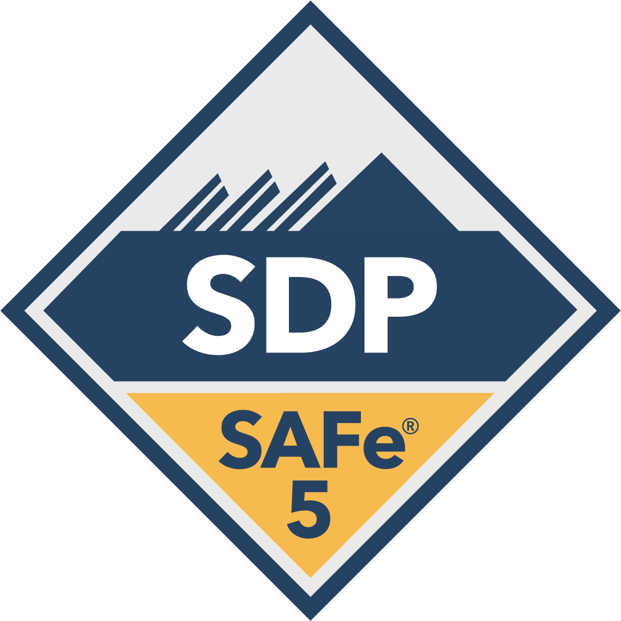 SAFe® DevOps Practitioner (SDP)