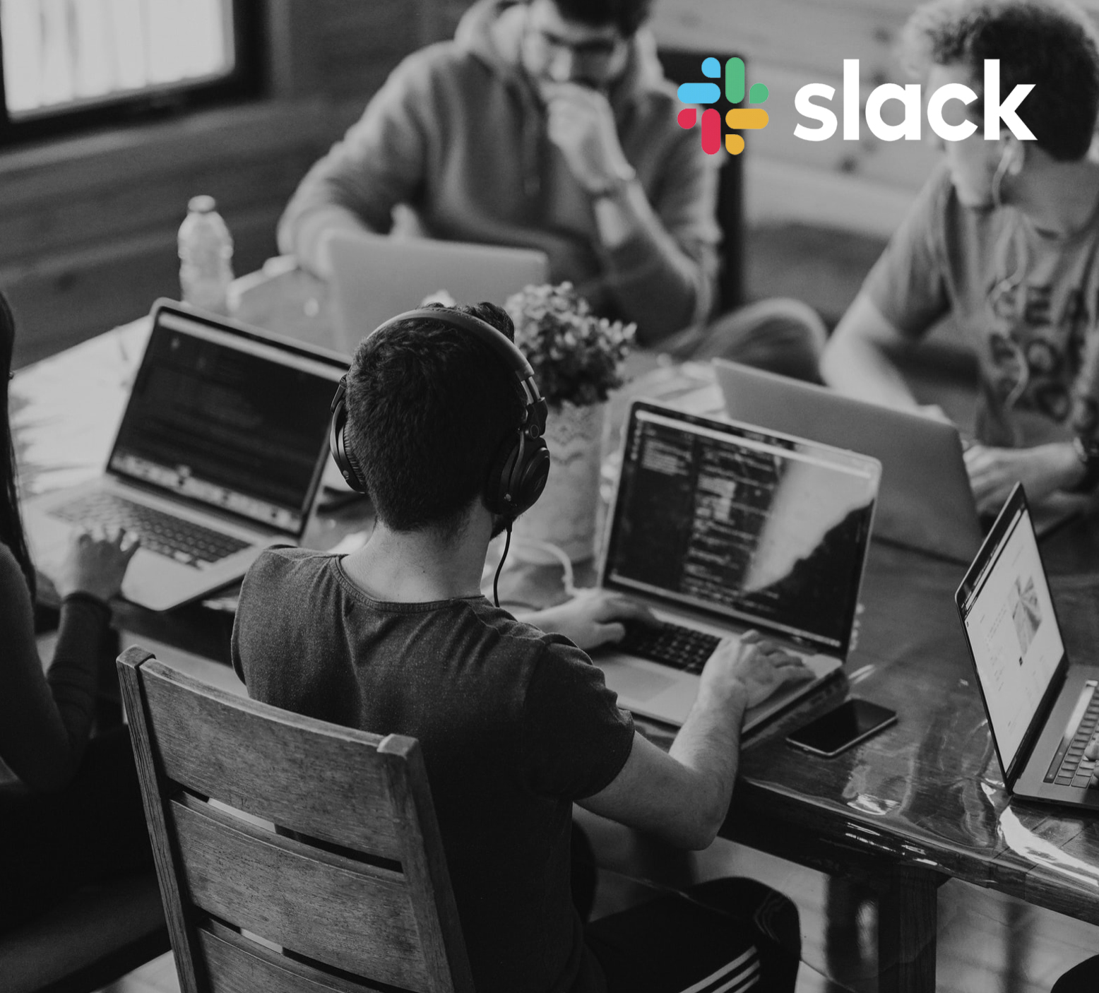 The Modern Collaboration Hub: Using Slack and Atlassian to Integrate People, Process, Data and Technology