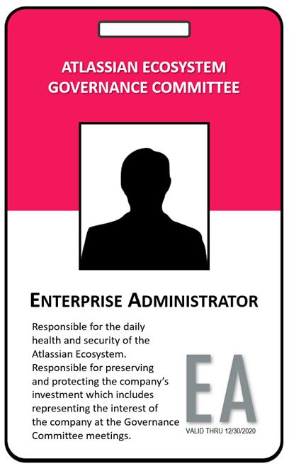 Atlassian Enterprise Administrator