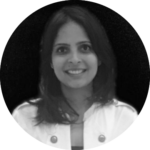Neha Tiwari, Business Agility Portfolio Consultant