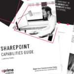SharePoint Capabilities Guide