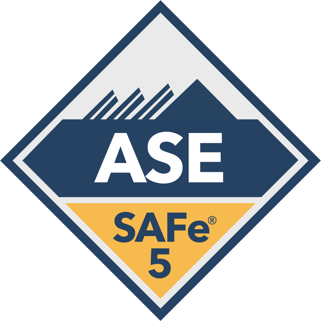 SAFe Agile Software Engineer