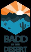 BADD in the Desert