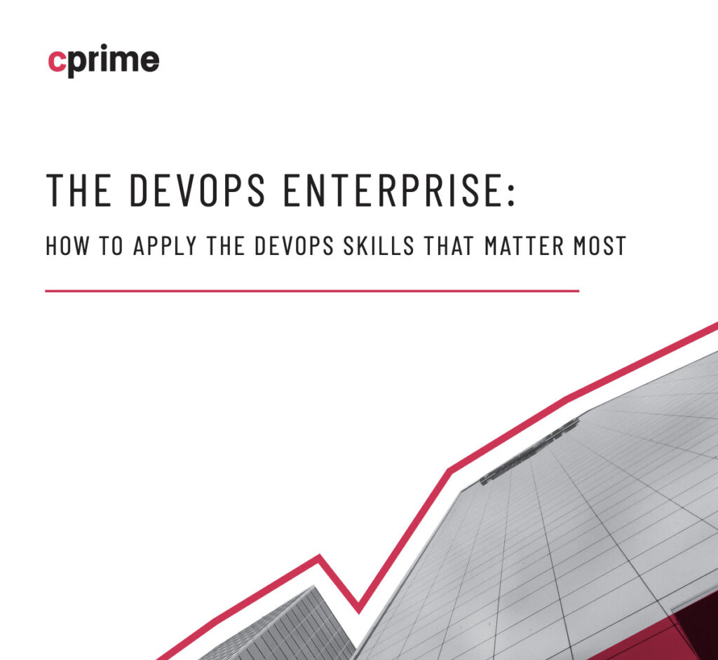 DevOps Enterprise eBook