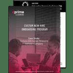 Professional Certification Program for Brokerage Firm – DevOps Case Study