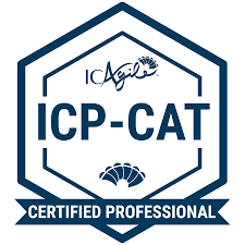 ICAgile Certified Professional in Coaching Agile Transitions