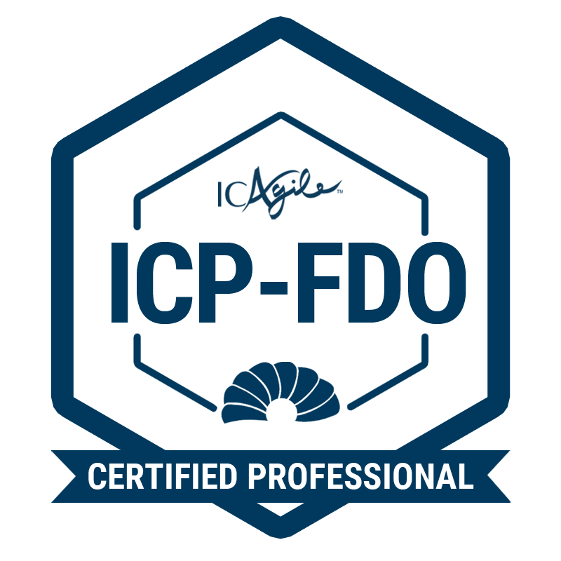 ICAgile Certified Professional in Foundations of DevOps