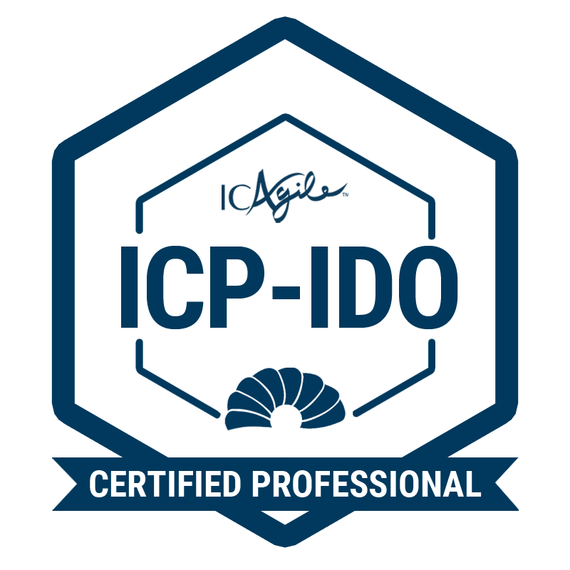 ICAgile Certified Professional in Implementing DevOps
