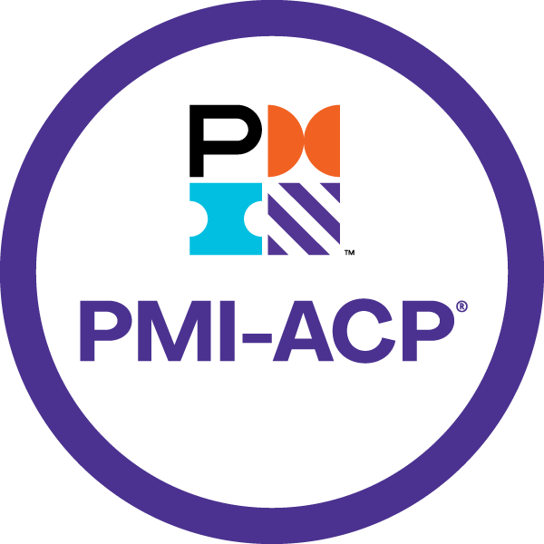 PMI Agile Certified Practitioner