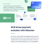 NCR: Scaled Agile Transformation with Atlassian and Cprime