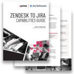 Zendesk to Jira Capabilities Guide