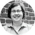 Anne Steiner, VP, Product & Technology
