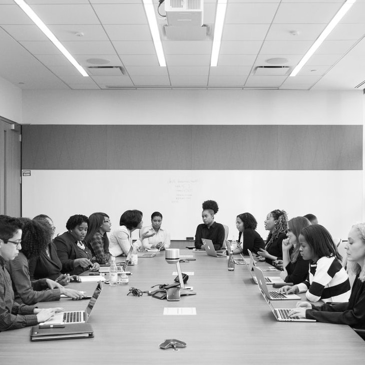 The Horizontal Thinkers Roundtable: Chief Strategy Officer Edition