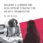 Building a Learning and Development Strategy for an Agile Organization