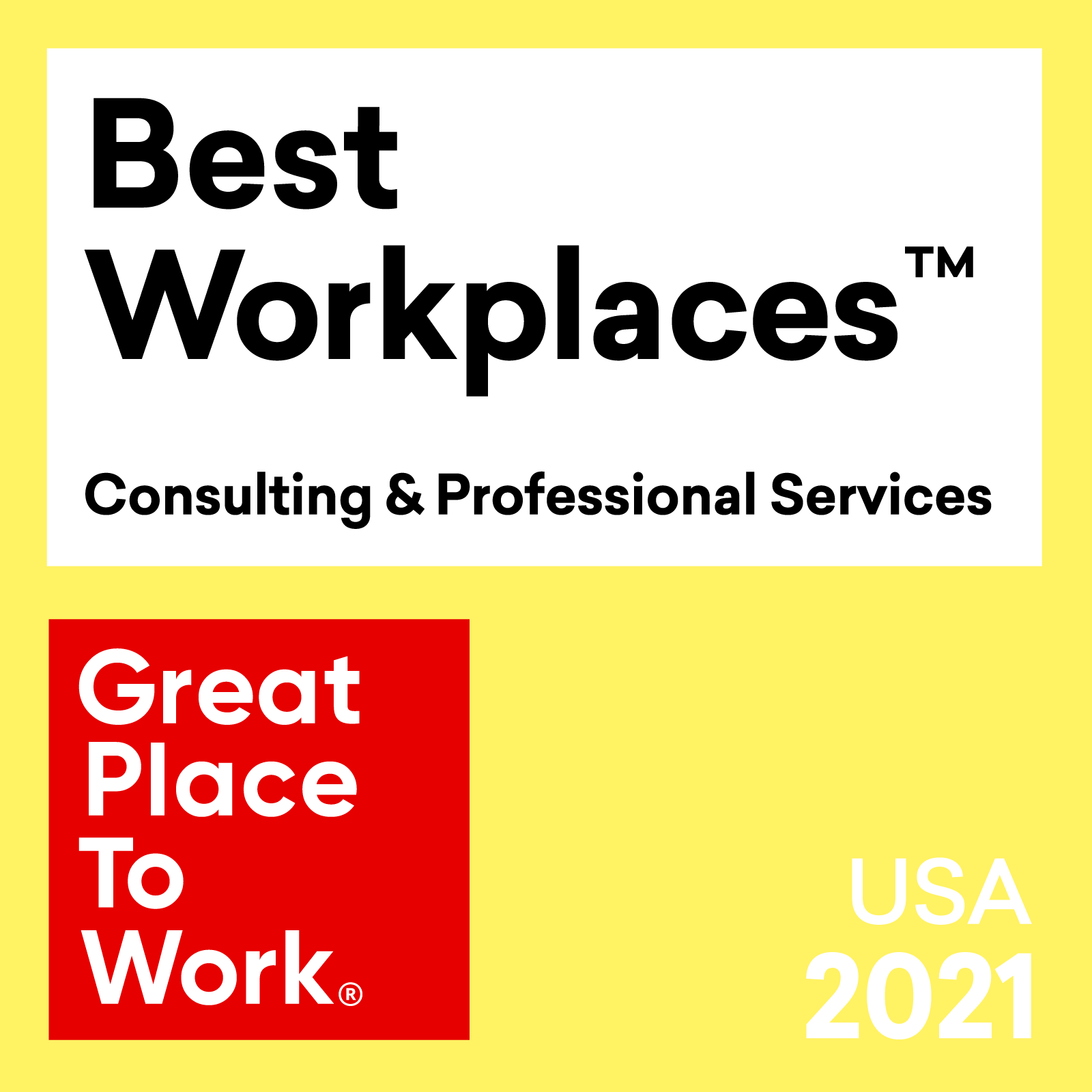 Great Place to Work Cprime