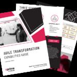 Agile Transformation Capabilities Guide