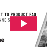 Project to Product FAQ with Anne Steiner