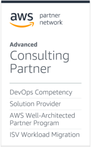 Cprime is an AWS Advanced Consulting Partner