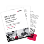 Remote Business Analyst Guide: Collaboration Techniques in a Virtual World
